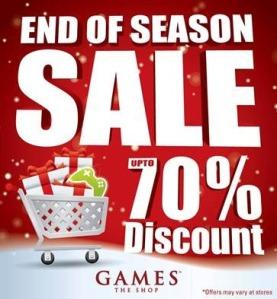 GamesTheShop